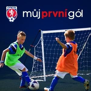 Fotbalový balíček: Žádosti pro ročníky 2013 byly spuštěny